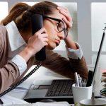 6 Dicas para acabar com estresse no trabalho