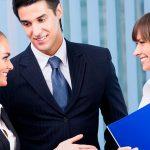 Etiqueta e boa convivência no trabalho